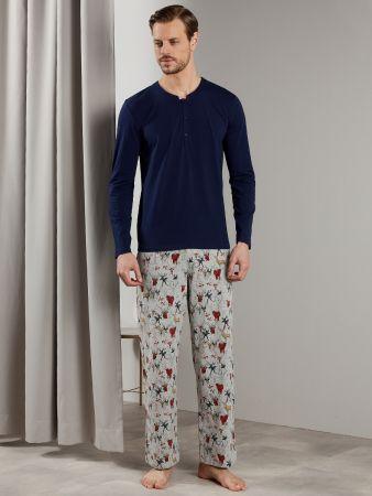 Wild Night - Pyjamahose