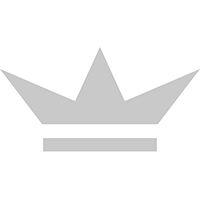Casual Sneaker - Socken - Grau